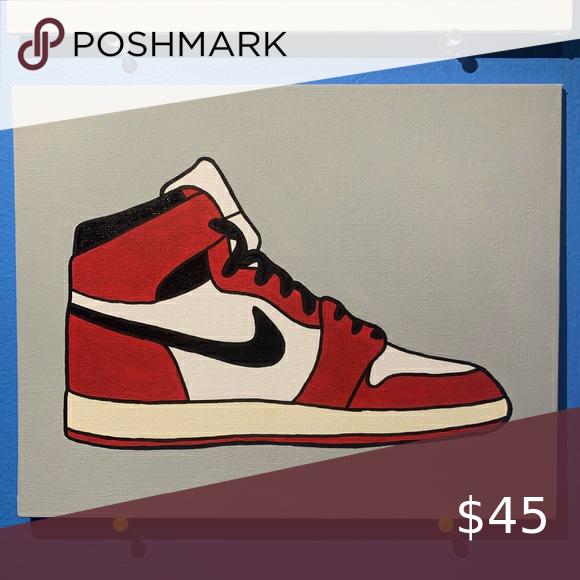 Nike Air Jordan 1 OG Chicago 1985