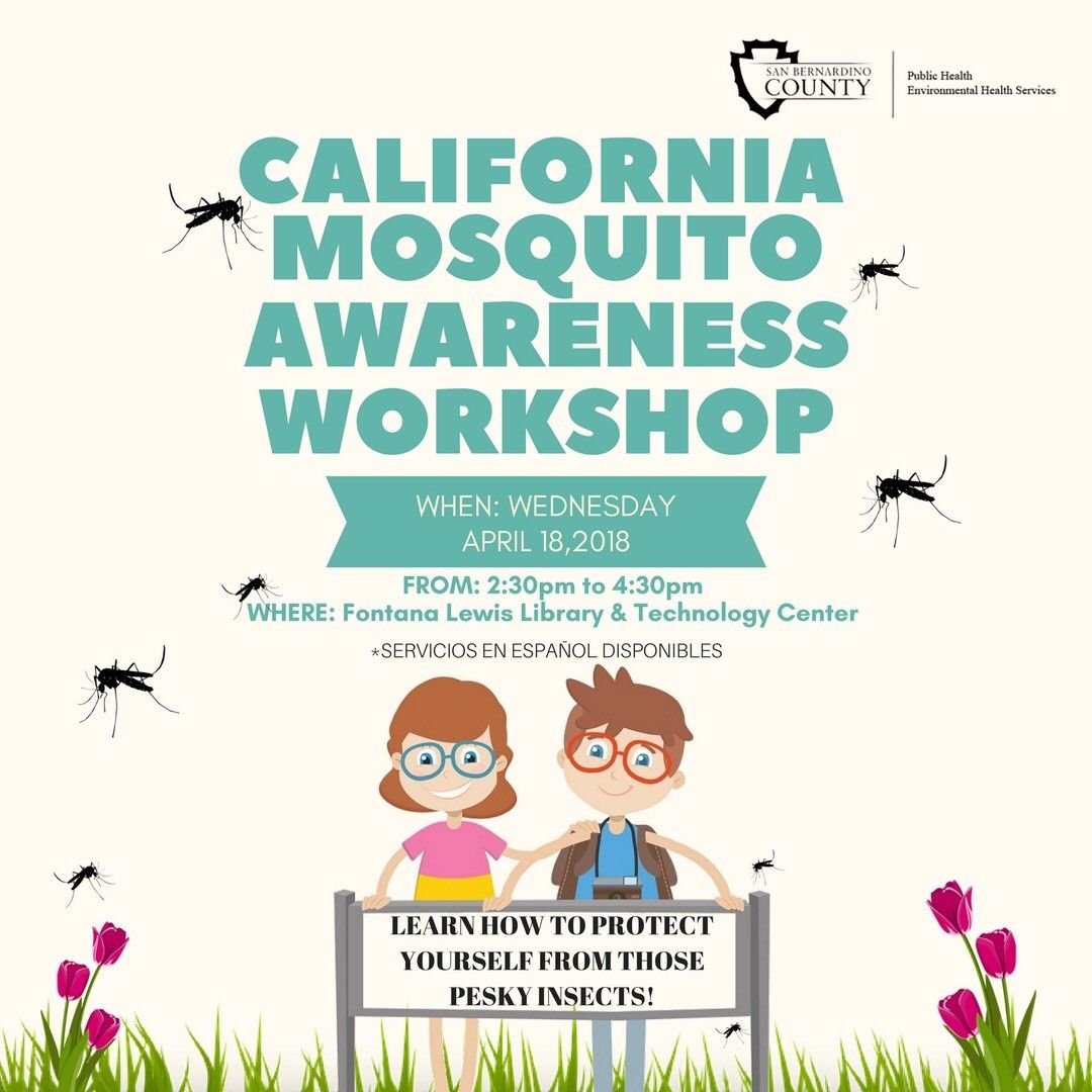 Idea by Environmental Health Today on Mosquito & Vector