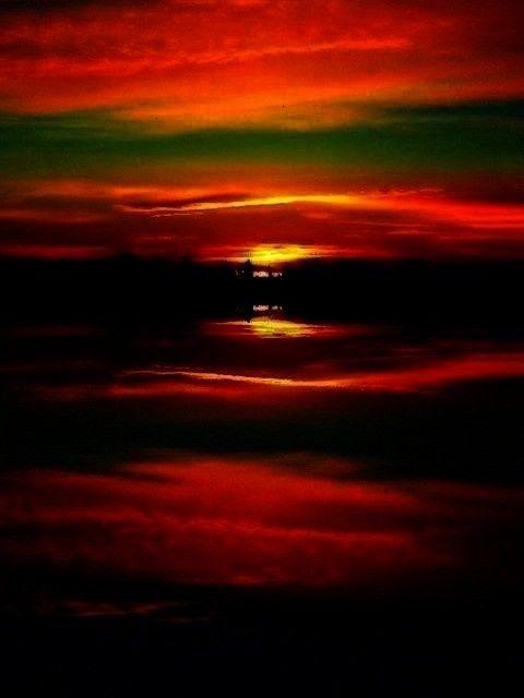 Sunrises -Sunrise   - Sunsets & Sunrises -Surreal Sunrise   - Sunsets & Sunrises -  - Sunsets & Sun