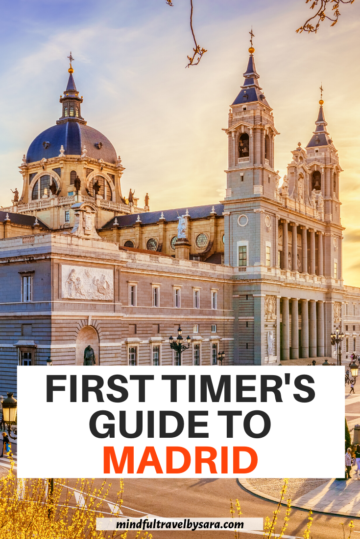 Pin On Madrid Travel Guide