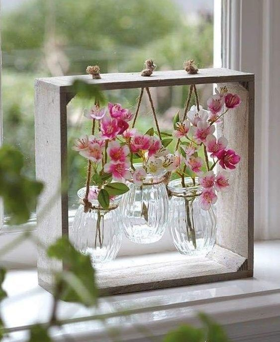 40 Gorgeous DIY Home Décor Ideas and Designs - ChecoPie