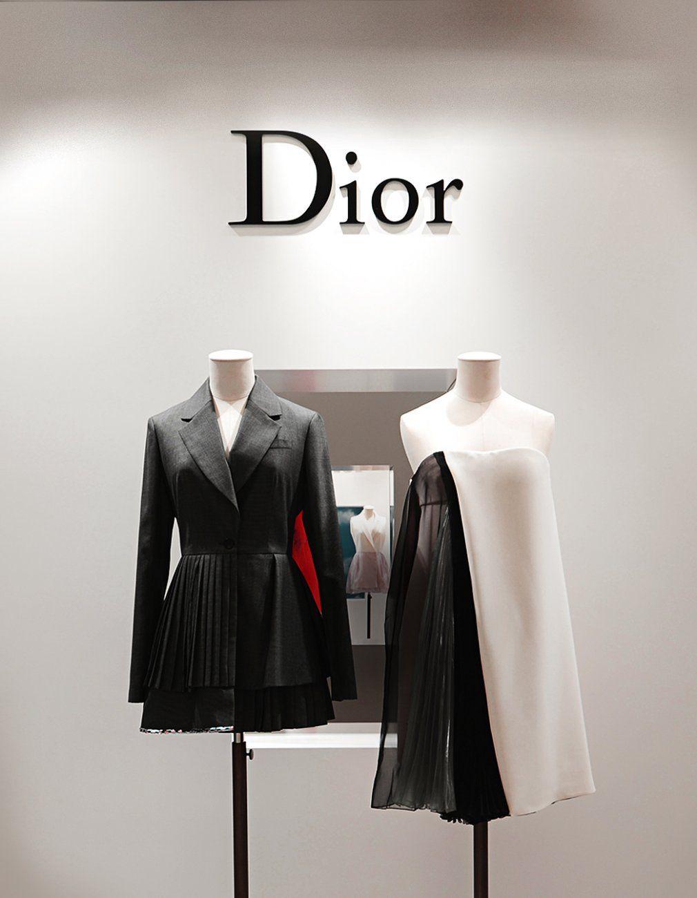 Dior Pop-up Project at Joyce Hong Kong