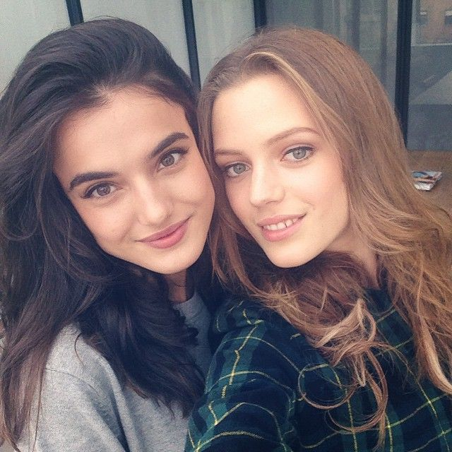 esther_heeschBack in NYC for a day ❤️ @ blaancapadilla @ nextmodels