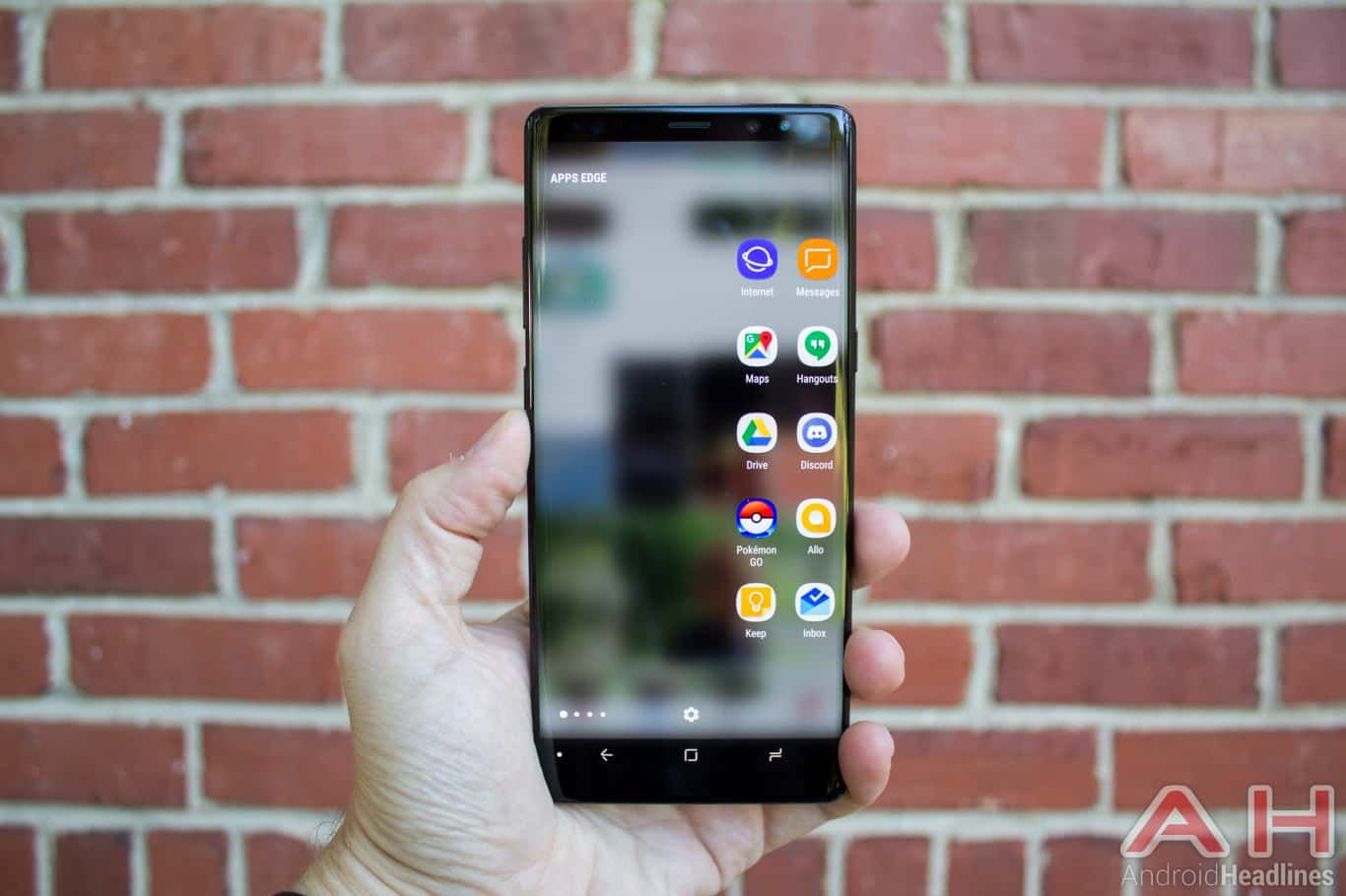 android 9 update note 8 t mobile