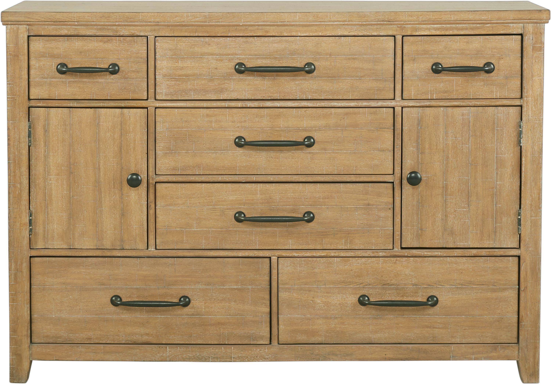 Urban Plains Mahogany Door Dresser Mahogany Doors Dresser Solid Wood Dresser Dresser with doors and drawers
