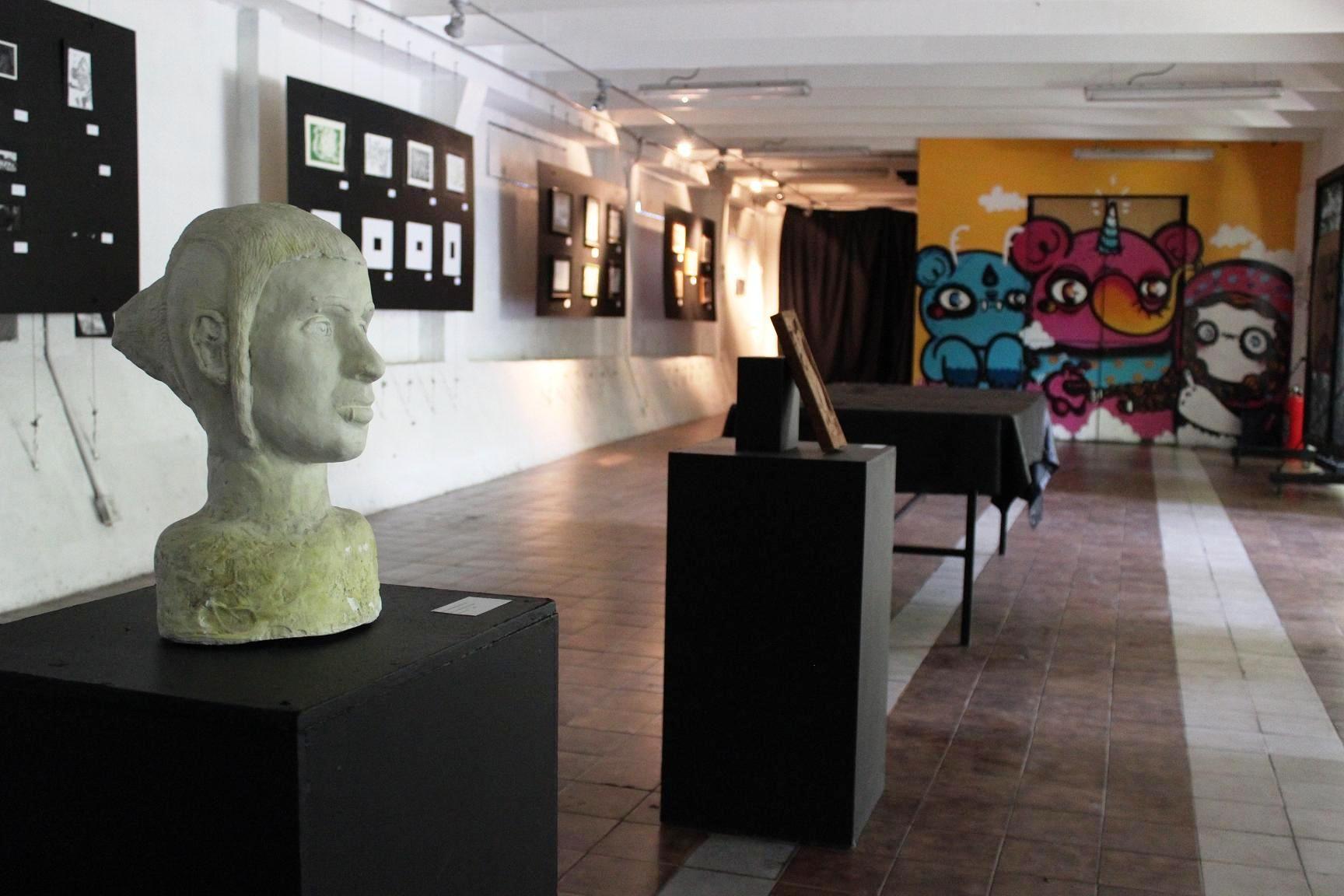 FARO Indios Verdes: IV años de construir comunidad. Foto: Dardané Pérez Romero / Secretaría de Cultura del GDF.