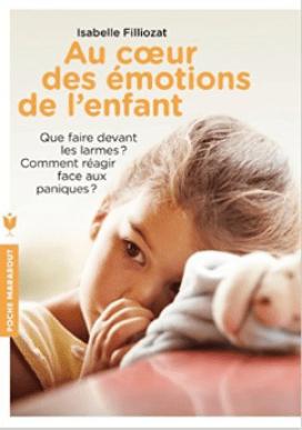 Au Coeur Des Emotions De L Enfant Di 2019
