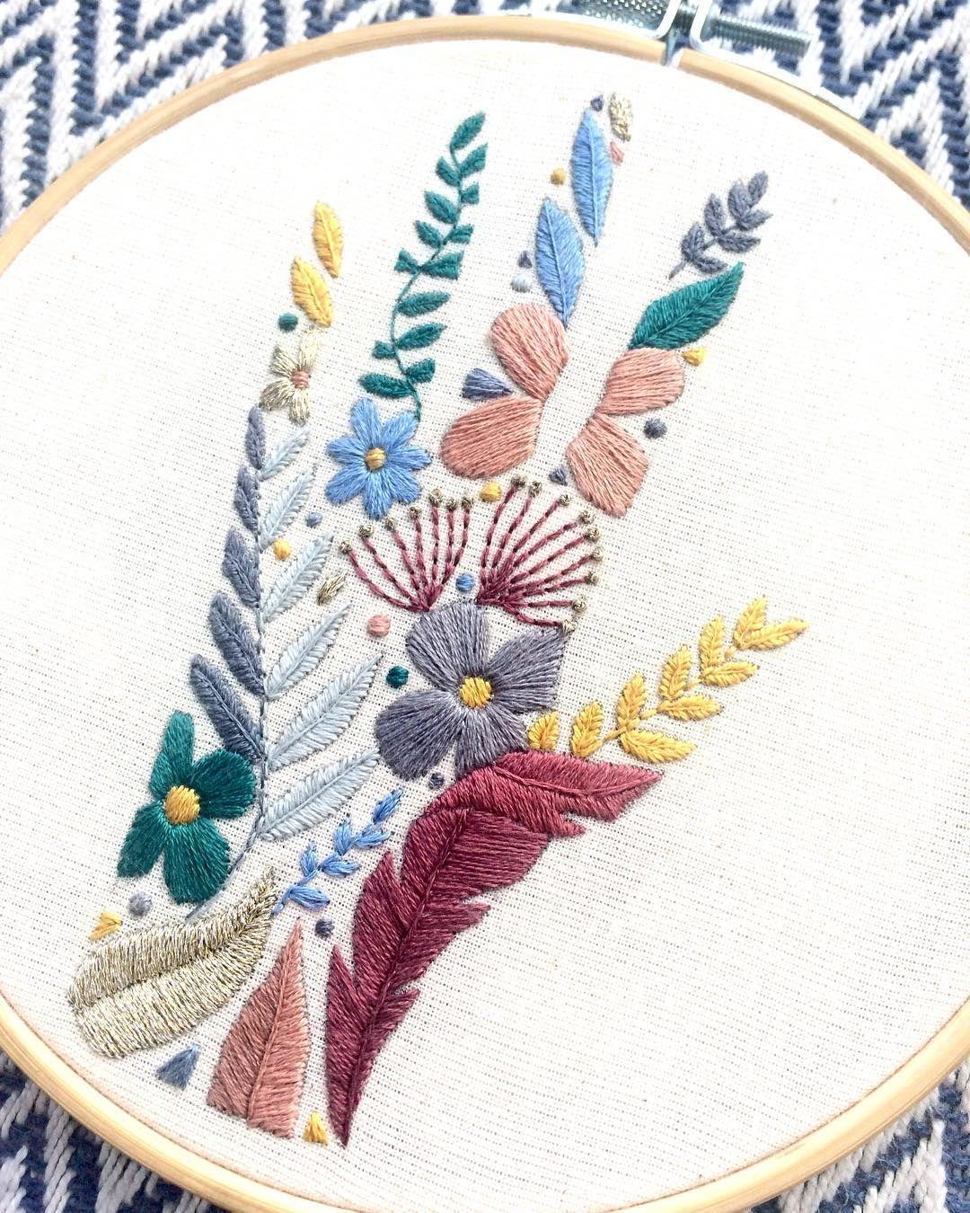 Pin de Amaranta Hernanadez en Bordados | Pinterest | Bordado ...