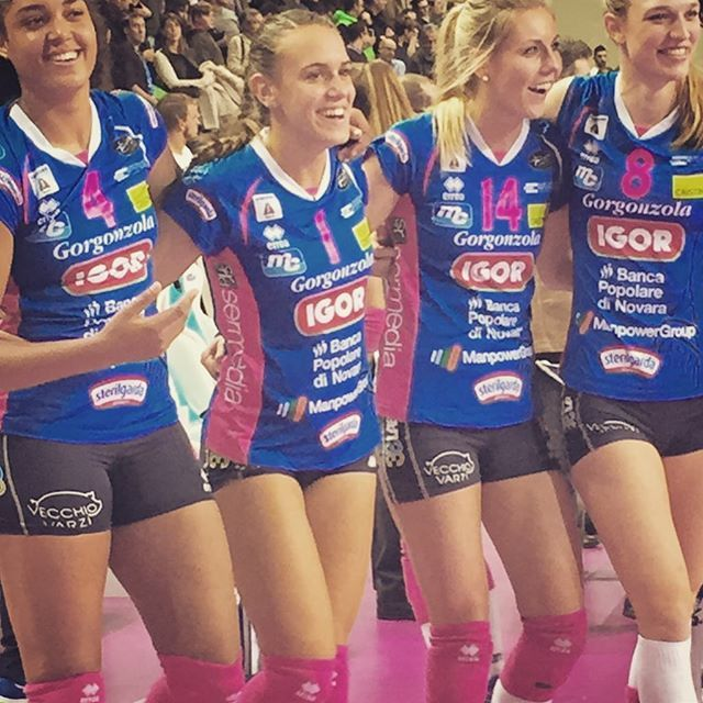 Igor Volley Calendario.Volleyball Volley Volleyballgirls Volleyballplayer Girls