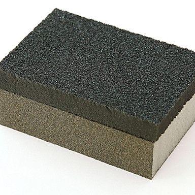 Emery Kitchen Sponge Nano Rust Magic Clean Rub Pot Sponge  Rust Custom Kitchen Sponge Decorating Design