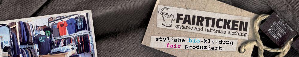 fair trade kleidung liste