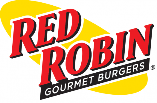 Red Robin Logo Red robin gourmet burgers, Red robin