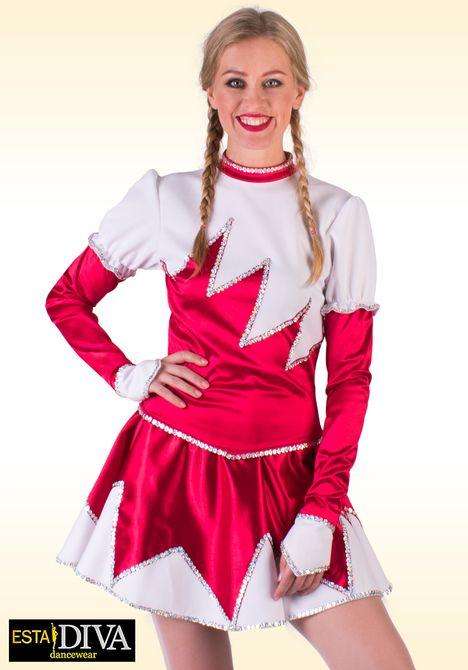 Gardekostüm - Rossa Garda Carnival Costumes c35536884ac