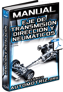 Transmision mecanica automotriz