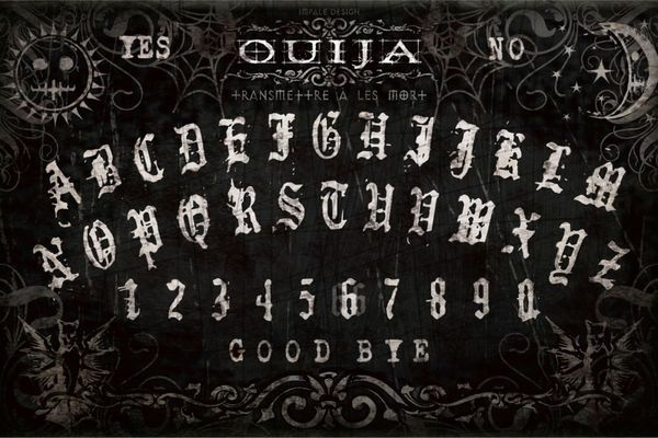 Ouija Board Wallpapers Ouija Board Wallpapers For Desktop