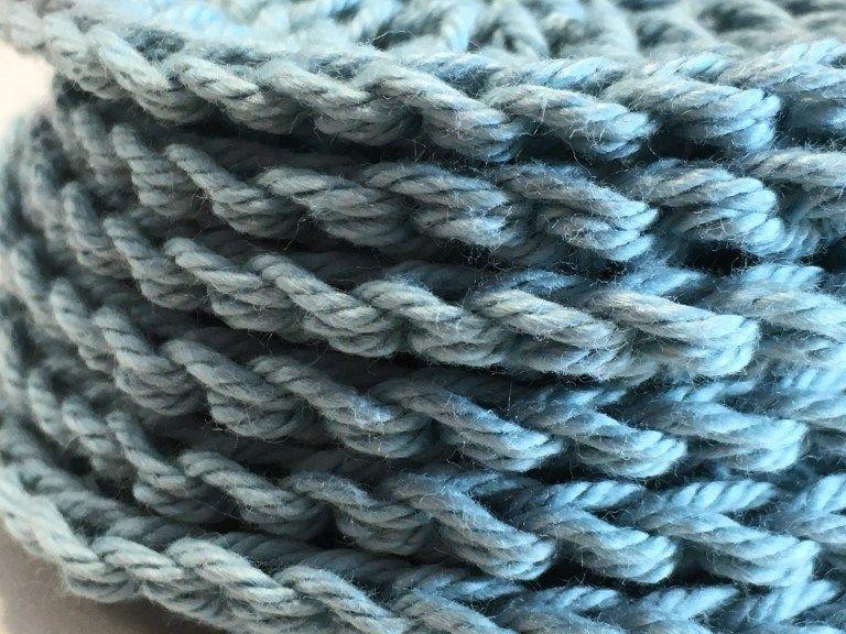 Free Crochet Face Scrubbies Pattern - The Mini Smallholder #crochetformoney Free Crochet Face Scrubbies Pattern - The Mini Smallholder #crochetformoney