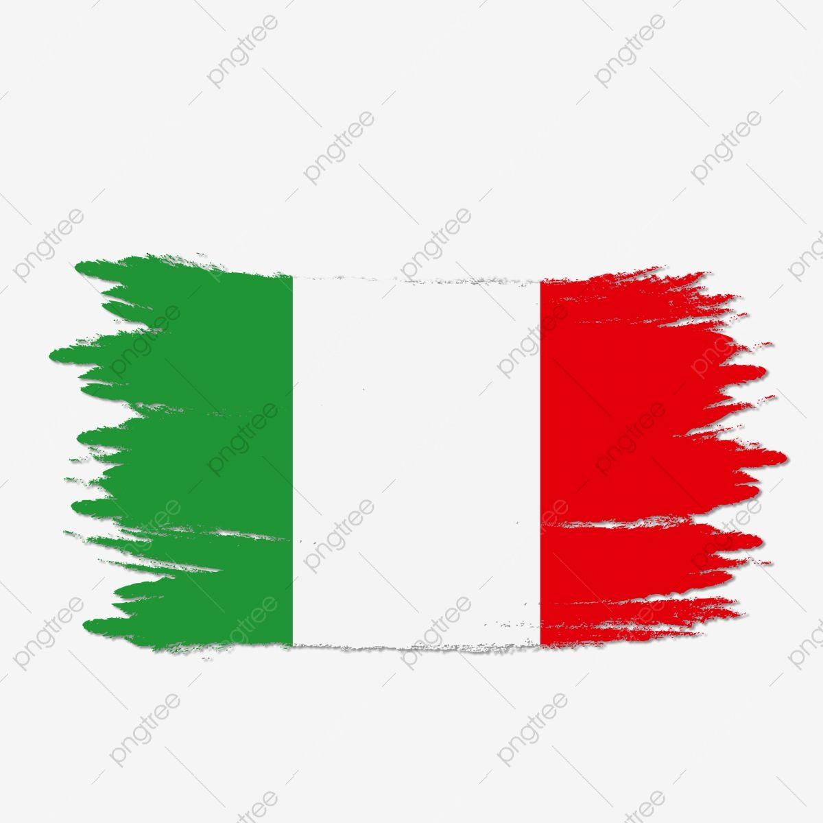 Italia Bandeira Transparente Aquarela Pintado Escova Arte Clipart Italia Pavilhao Da Italia Imagem Png E Psd Para Download Gratuito In 2021 Art Clipart Italy Flag Flag Art