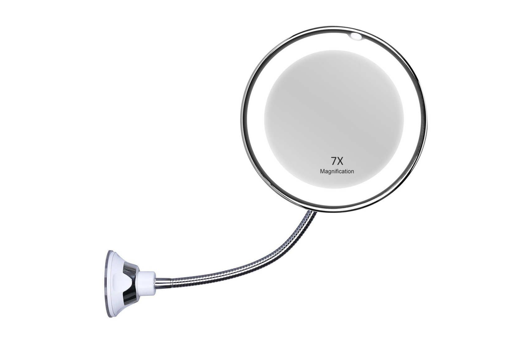 The Best Lighted Makeup Mirrors On Amazon According To