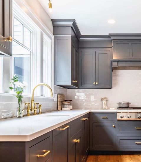 5 Decor Ideas From Instagram That'll Make Your Kitchen Look Instantly Expensive