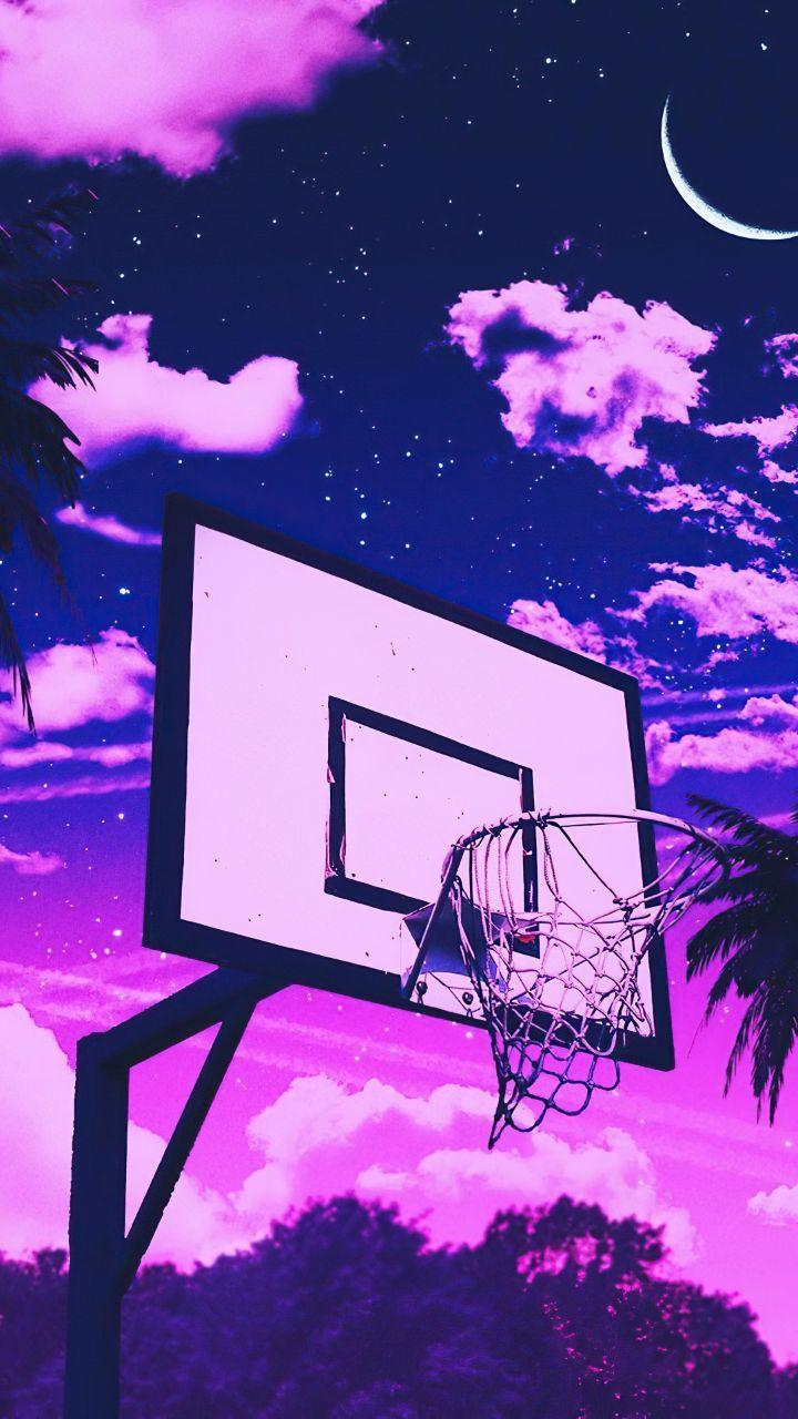 Basketball Court Phone Wallpapers In 2020 Basketball Iphone Wallpaper Hype Wallpaper Phone Wallpaper
