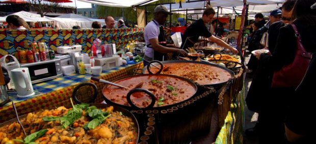 Top 10 cities for street food - Cheapflights