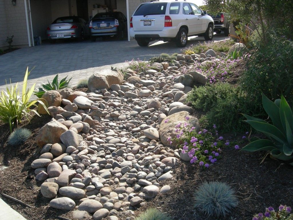California Drought Resistant Landscaping Ideas | Low maintenance ...