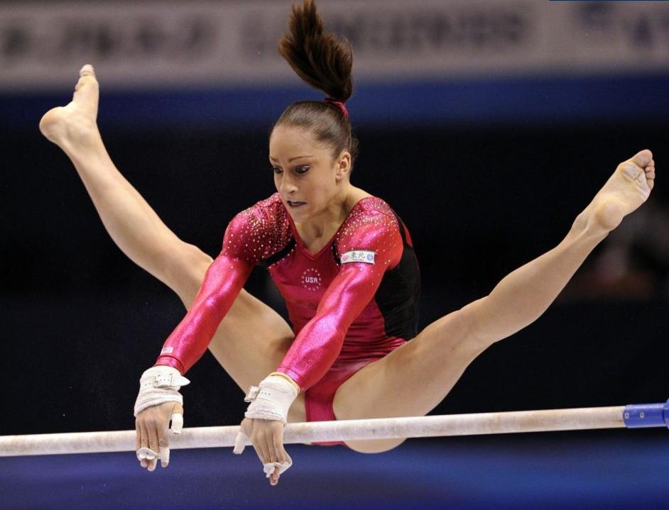 Olympian Simone Biles 18 Best Leotard Moments   Female