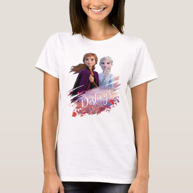 My Destiny's Calling T-Shirt