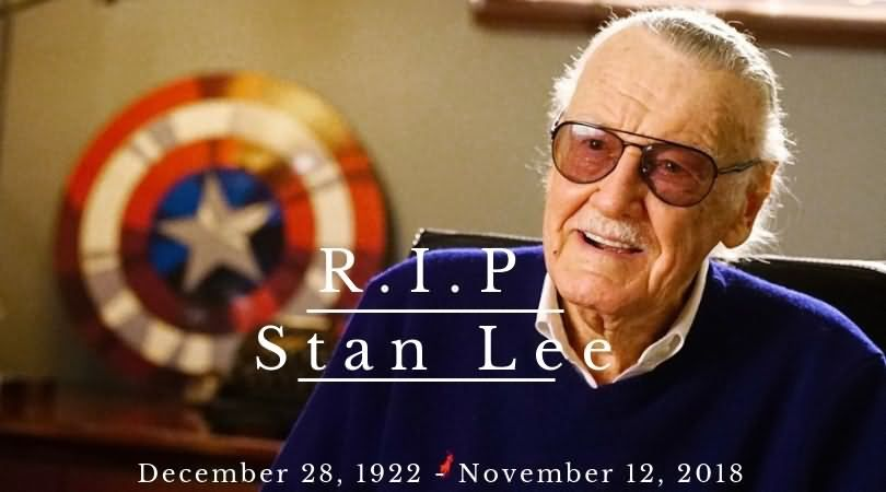 50 Quotes And Pictures Of Stan Lee Marvel Comics Writer The Ask Idea Stan Lee Stan Lee Quotes Stans