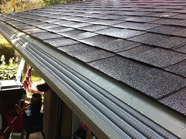 Rain Gutter Covers Getting Deep Into Your Gutters Gutters Rain Gutters Gutter