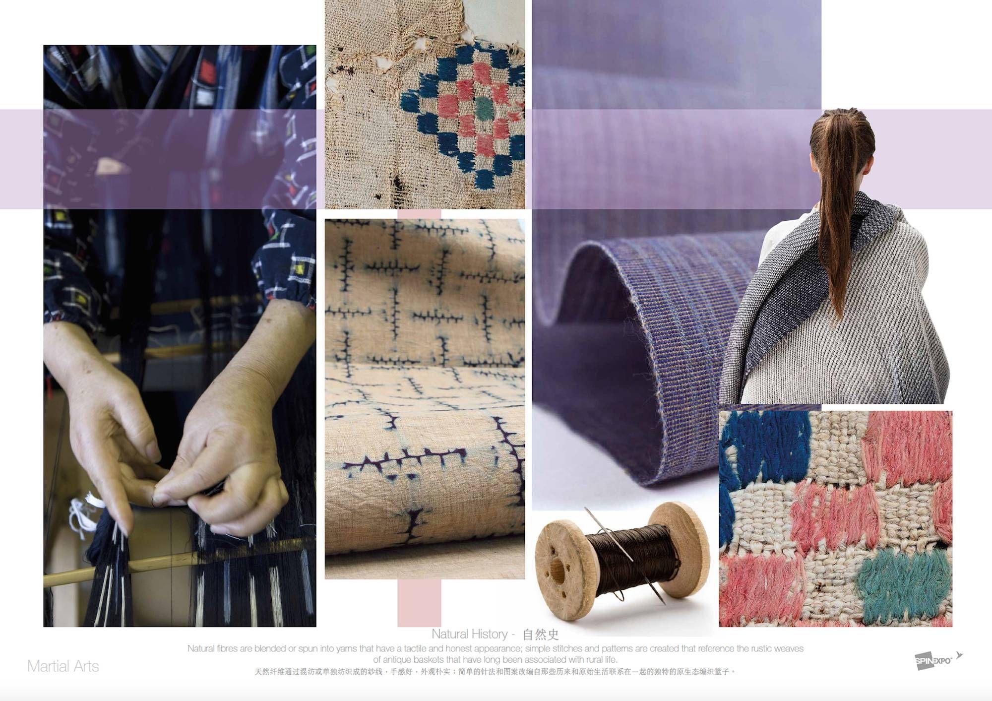 Martial Arts   SPINEXPLORE - Trend fashion knitwear