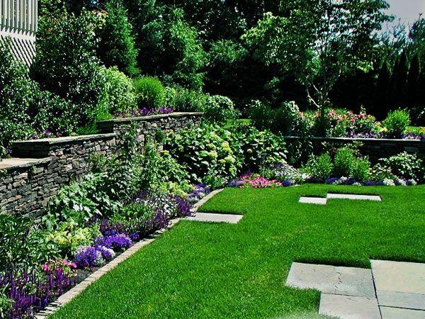 Unique+Yard+Ideas | 27 Unique Backyard Garden Ideas - SloDive ...
