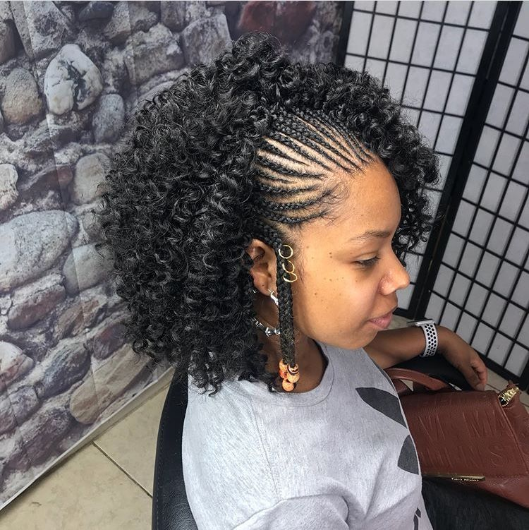 Jamaican Twists Men Hairstyles: Shampoo And Conditioners