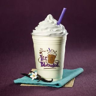 You Got Me Hooked I Loooove The Coffee Bean Tea Leaf And Am Very Lucky To Have So Many Here In My Small Town Th Cocoa Recipes Gourmet Cafe Blended