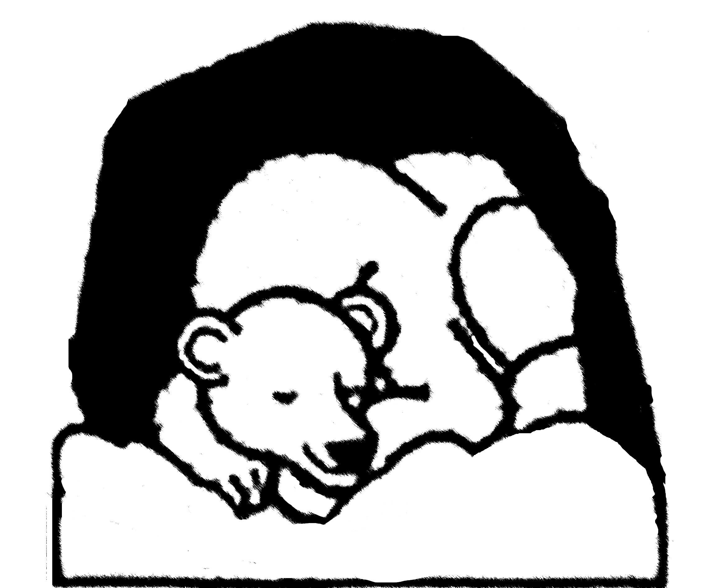 Bear Cave Clipart Clipart Best Bear Coloring Pages Teddy Bear