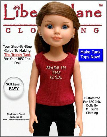 patrones para muñecas con descarga gratuita | MUÑECAS | Pinterest ...
