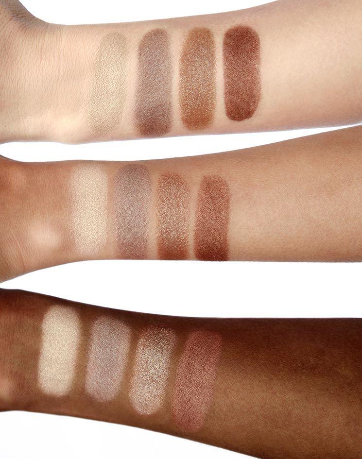The Golden Goddess | Eye Shadow Palette | Charlotte Tilbury