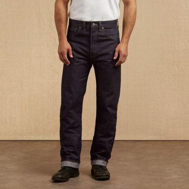 Men S Vintage Style Blue Levi S Jeans 1944 501 Jeans 260 00 At Vintagedancer Com Vintage Clothing Men Mens Outfits Shop Mens Clothing