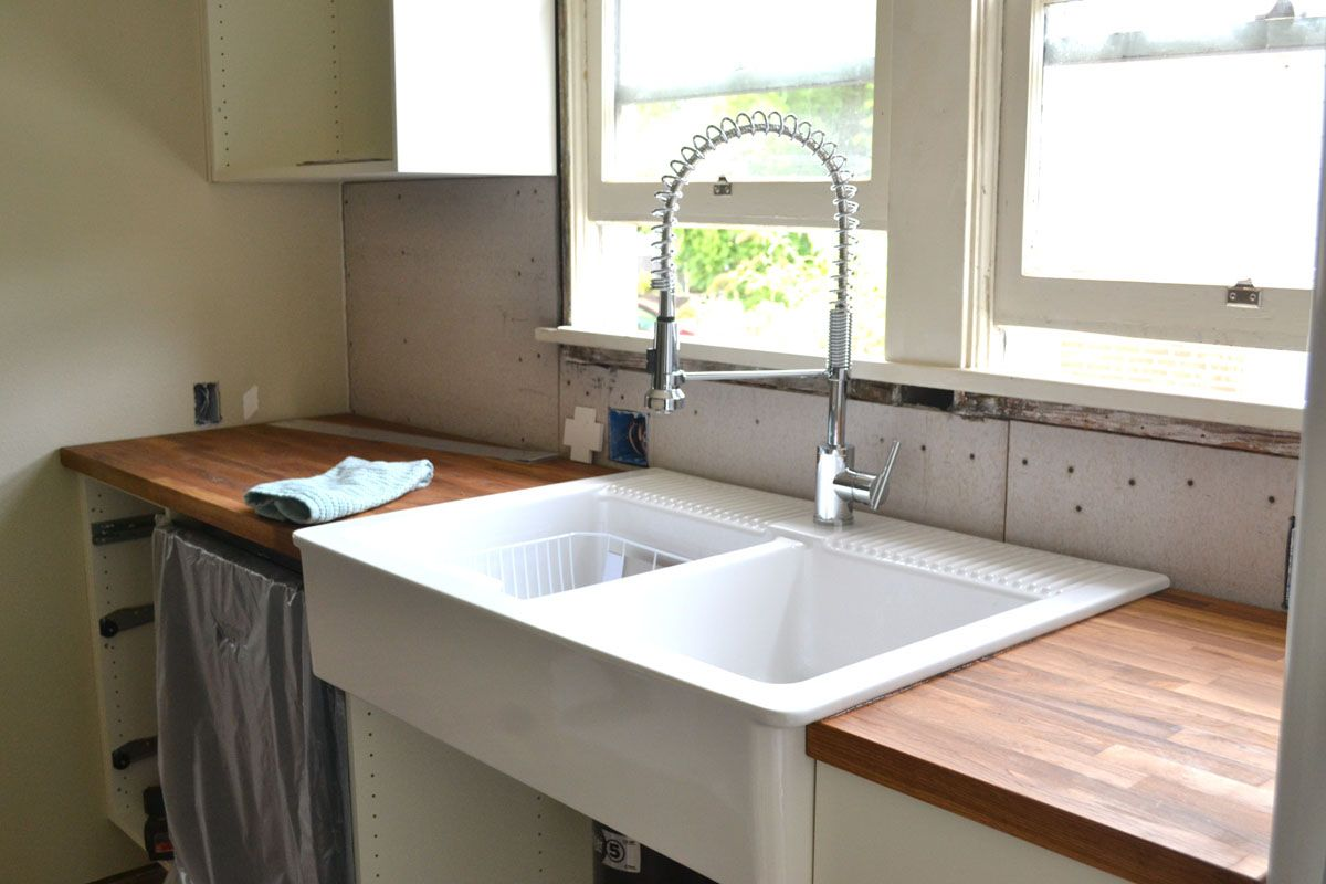 Kitchen sink ideas pictures