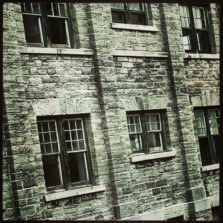 Lost Souls ... #abandoned #insane #asylum #mental