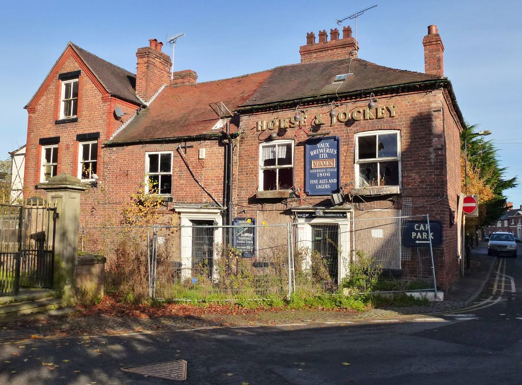 Abandoned Pubs - Google Search