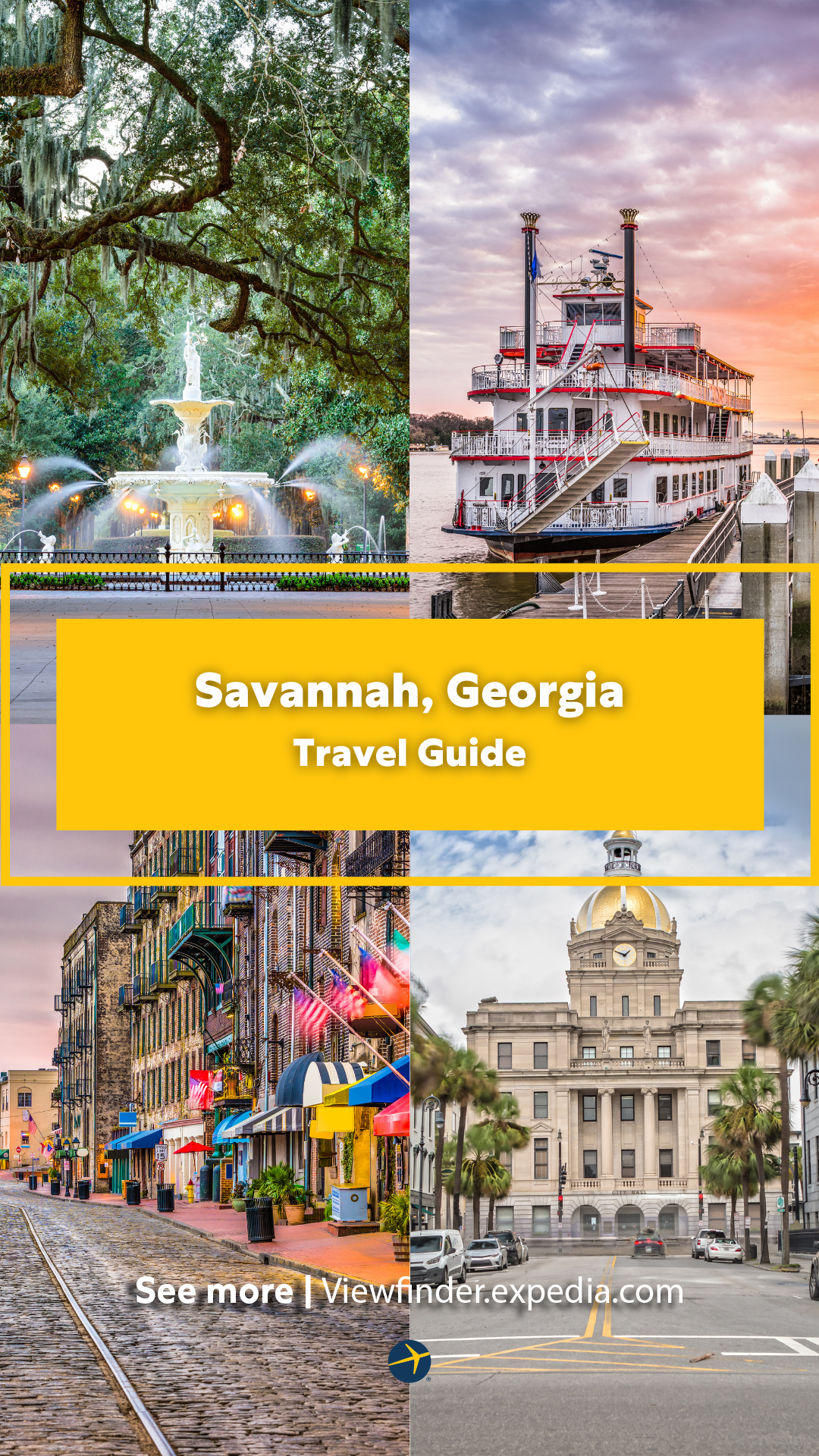 Savannah Vacation Ideas Travel Georgia Travel Guide Cool Places To Visit