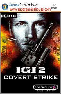 igi 2 covert strike gratuit complet