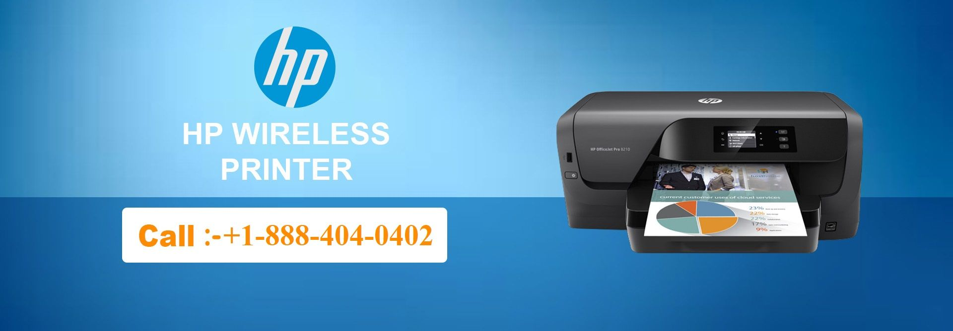 How to Connect a Wireless Hp Printer to WiFi via Wireless