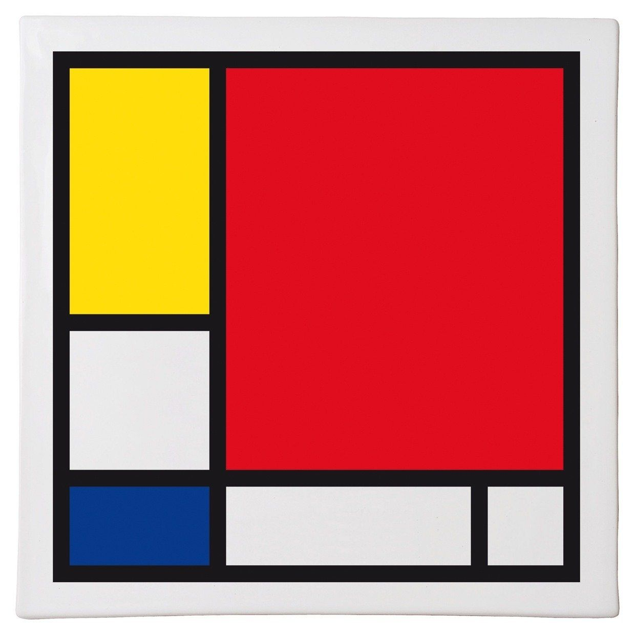 Mondrian Wall Mondrian Wall Real Nigga Shit Pinterest Tapetes And