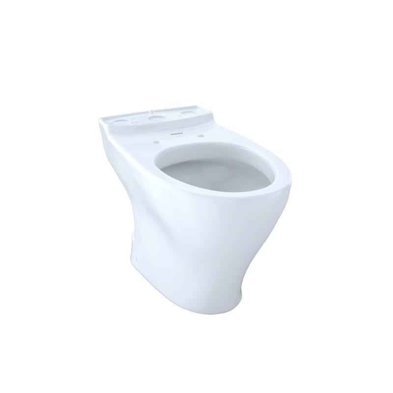 Toto Ct412f Toilet Bowl Kitchen Bath Wax Ring
