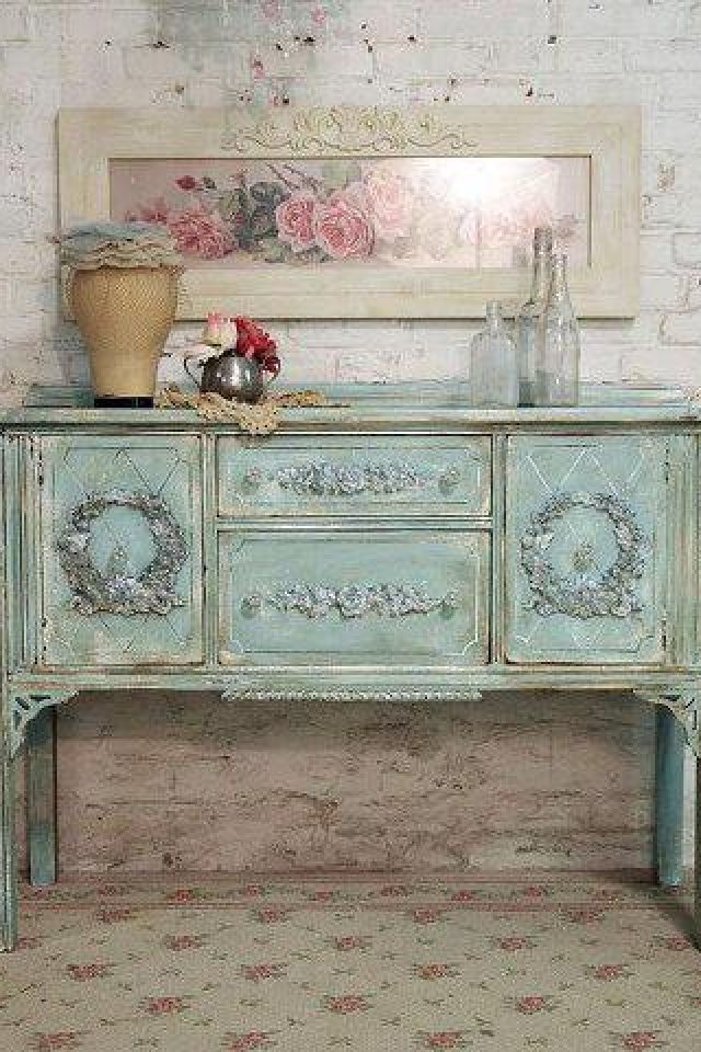 Furniture Ideas Server Shabby Chic