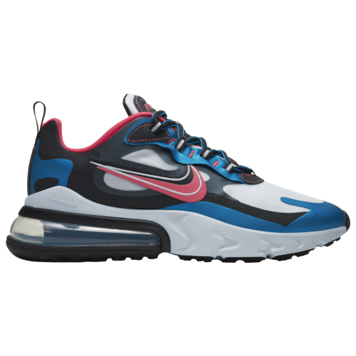 Nike Air Max 270 React Casual Running Shoes Imperial