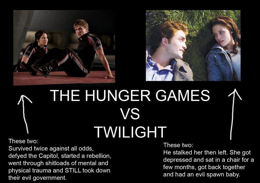 Langoliers book vs movie mockingjay