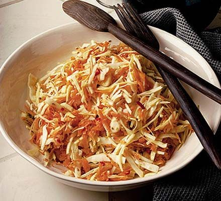 Asian slaw recipe asian slaw coleslaw and asian asian slaw forumfinder Image collections